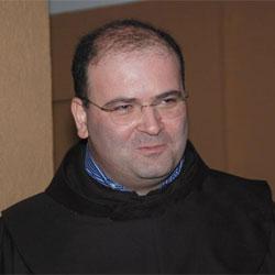 Fra Sabino Iannuzzi riconfermato Ministro Provinciale