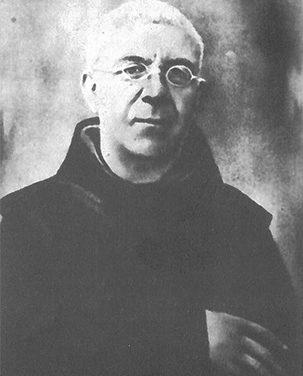 Il Servo di Dio Padre Antonio Maria Dota