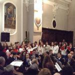 Musica e preghiera per concludere le festività natalizie