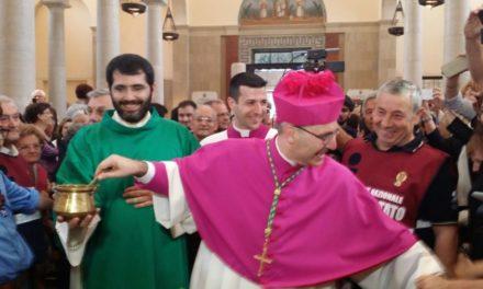 Camminare insieme, lettera pastorale dell'Arcivescovo Accrocca