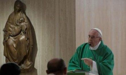 «Non basta il catechismo per conoscere Gesù, serve pregare»