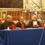 """Presentato il libro """"O Meravigliato"""" di Padre Filippo Lucarelli"""