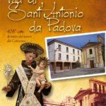 Breve vita di Sant'Antonio