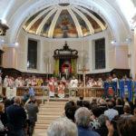 Don Gianluca Spagnuolo è il nostro nuovo parroco